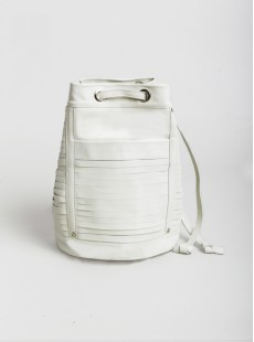 fringe bag shell