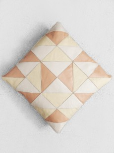 triangle pillow circus