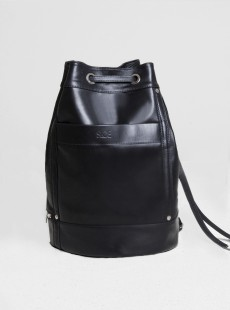 puritan bag black