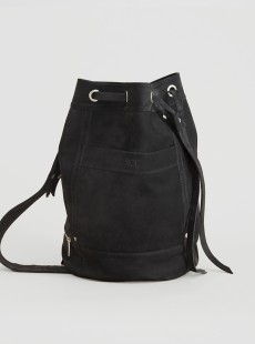 puritan bag coal
