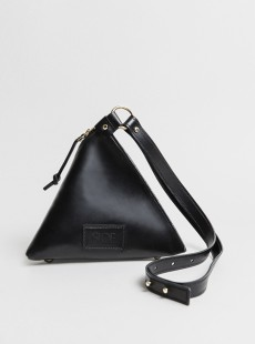venus bag black
