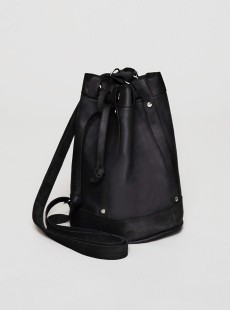 icon bag black
